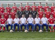 Футболисты «Краснодара» помогли молодежной сборной России обыграть сербов