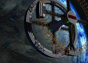 Космический отель с искусственной гравитацией откроют в 2025 году