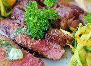 «Запечатывание» мяса при быстрой обжарке – миф. Любители шашлыка обескуражены