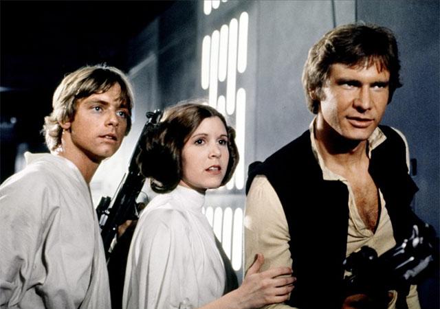 Фанаты Star Wars могут спать спокойно: фильм не повторит судьбу «Игры престолов»