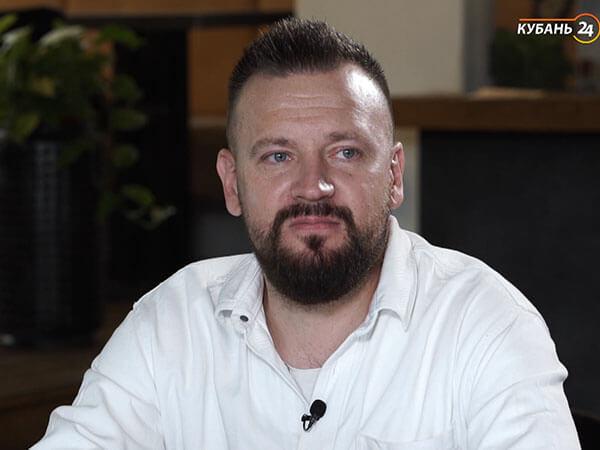 Константин Перминов: мало любить спорт. Нужно знать, как о нем рассказывать