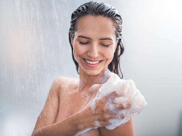 Дурная привычка: мыться каждый день вредно для здоровья