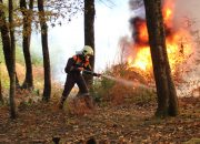 В Краснодаре на заседании комиссии по ЧС обсудили причины возникновения пожаров