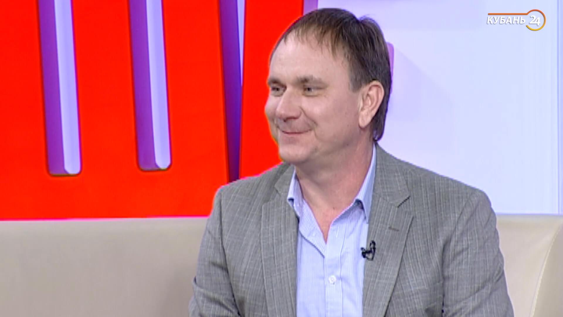 Инфекционист Сергей Зотов: в этом году будет использоваться 4-валентная вакцина
