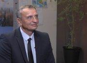 Интервью с руководителем центра мониторинга и прогнозирования ЧС Юрием Ткаченко