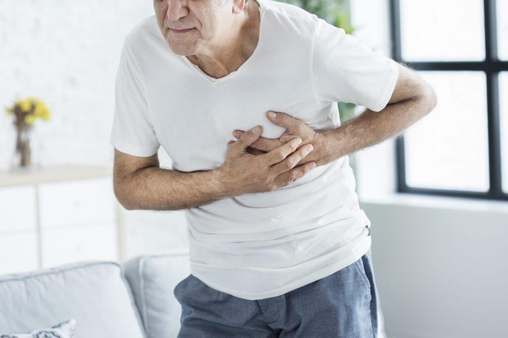 инсульт, инфаркт, ученые