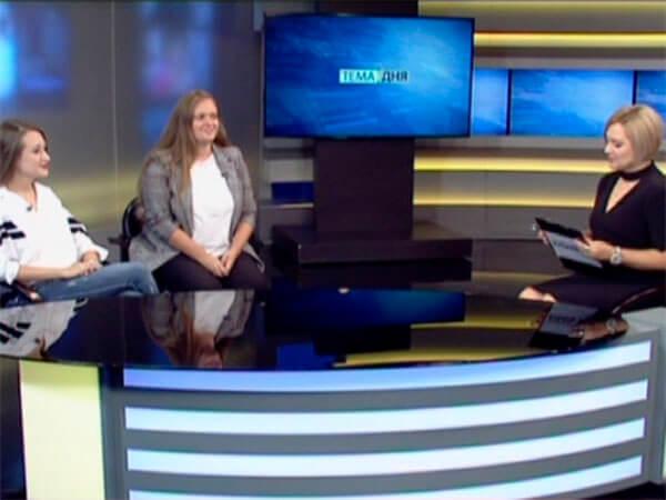 Ольга Завьялова: участником акции «Осень добрых дел» может стать каждый