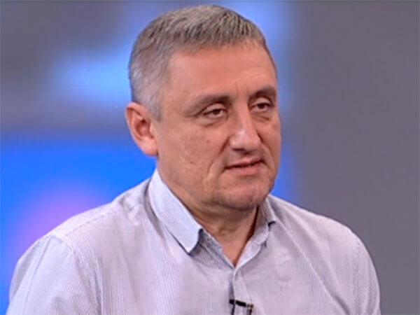 Николай Щербаков: садоводам помогает господдержка