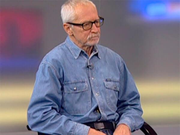 Александр Горячев: мода на ЗОЖ не лишена перегибов