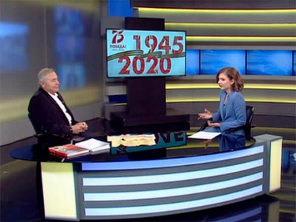 Борис Оленский: мне известно, кто учинил расправу над ейскими сиротами в 1942-м
