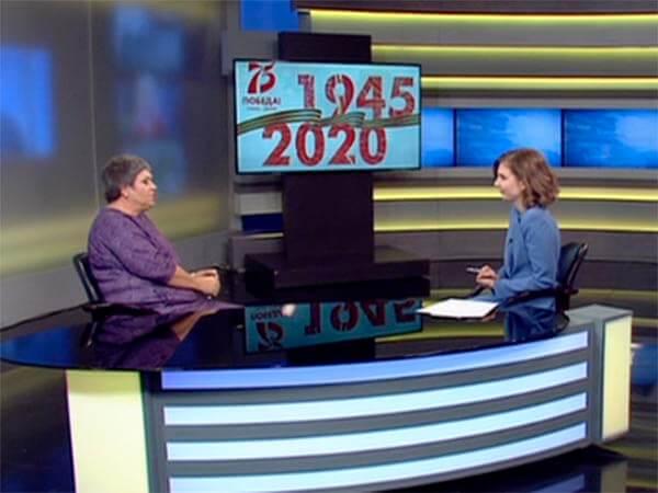 Татьяна Панасюк: наши проекты должны тронуть зрителей