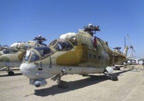 В кубанском филиале парка «Патриот» установят списанные самолеты и вертолеты