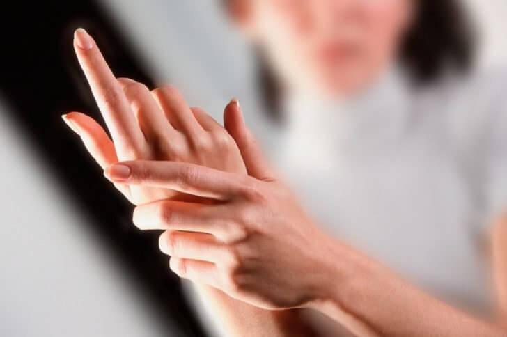 дефекты ногтей, рак