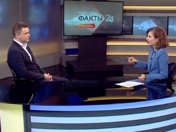 Алексей Погребенко: с облигациями стало удобнее работать
