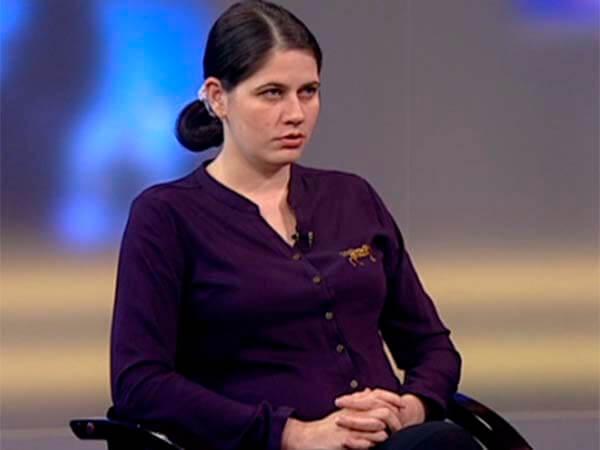 Екатерина Корольчук: задача родителя — объяснить ребенку, кому можно доверять
