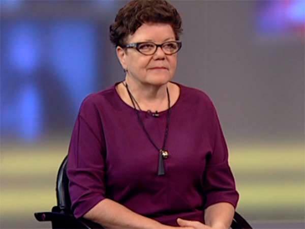 Ирина Черняк: йодированная соль снижает риск заболеваний щитовидной железы