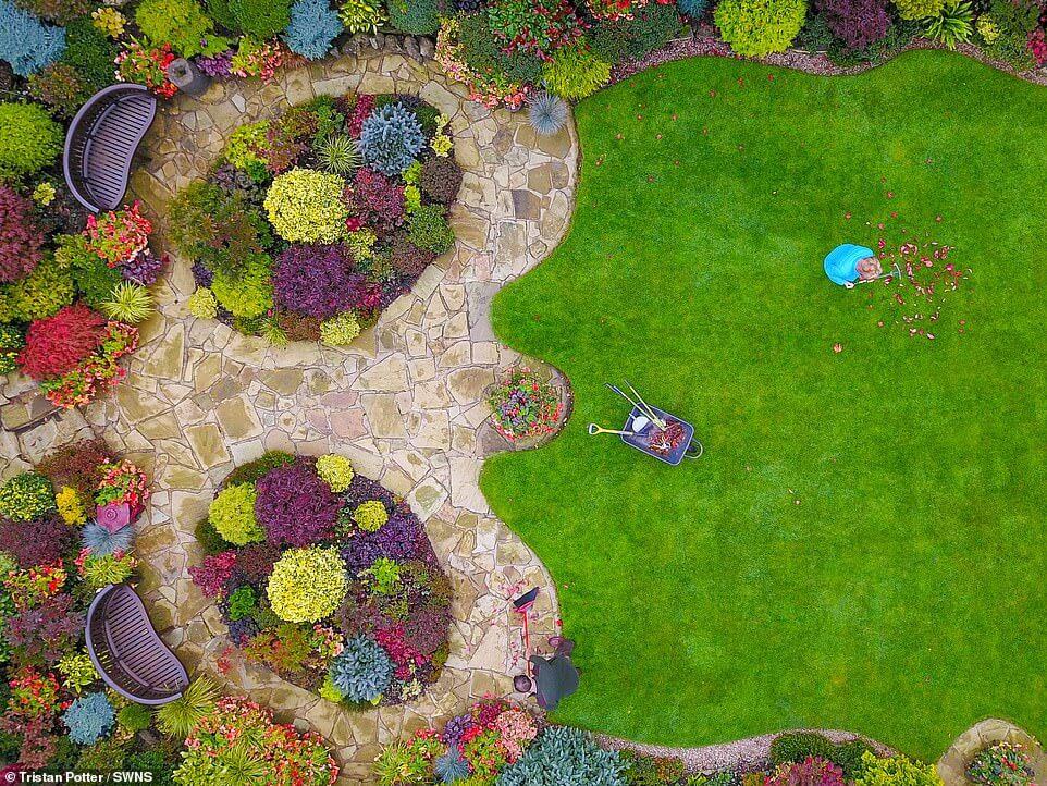 лучший сад