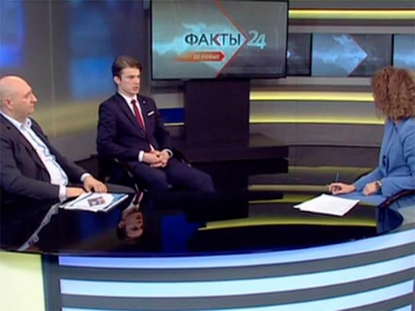 Роман Скалинчук: бизнесу стоит активнее использовать инструменты господдержки