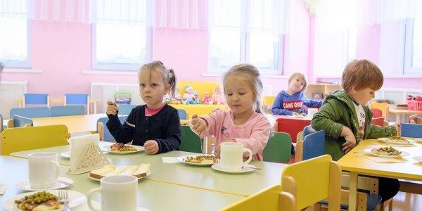 В Роспотребнадзоре исключили перевод детских садов на удаленку