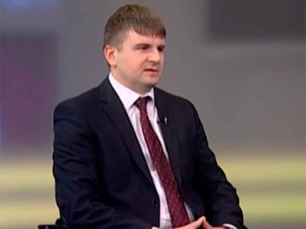 Роман Кривонос: мы заботимся о безопасности и благополучии потребителей