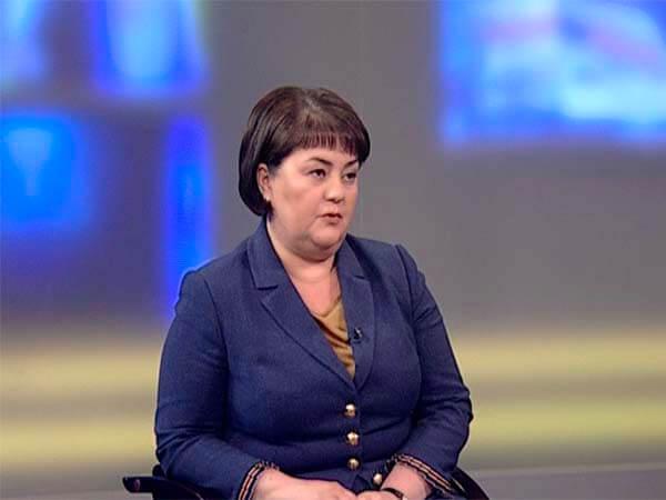Нафисет Тхакушинова: вспышка полиомиелита краю не грозит