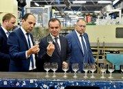 В Тихорецком районе предложили запустить производство богемского стекла