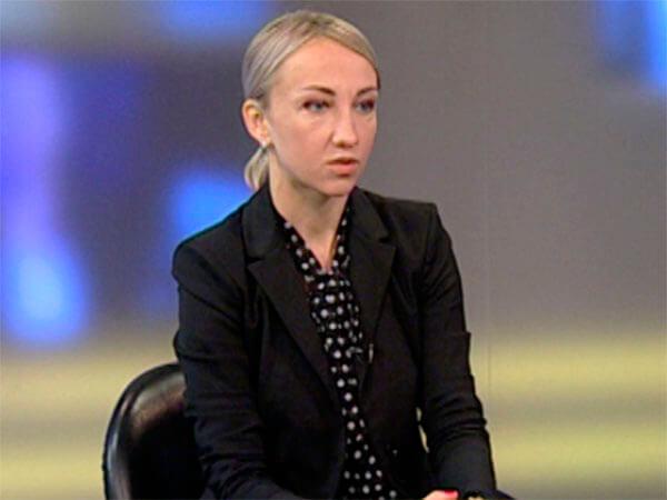 Кристина Сильченко: впервые вводим заочную форму обучения