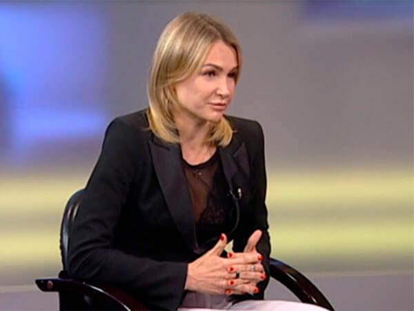 Оксана Калашникова: есть множество инструментов для приема обращений граждан