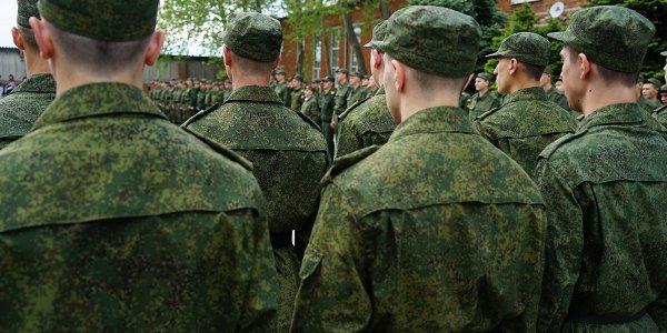 Из Краснодара на военную службу планируют отправить 1,5 тыс. призывников