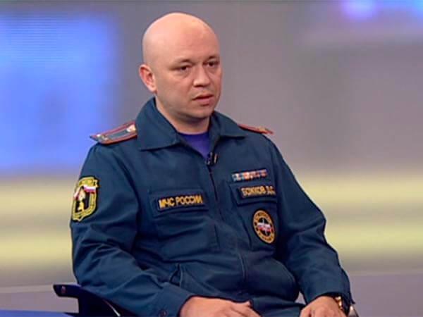 Дмитрий Божков: часто пожары возникают из-за неполадок с электросетью