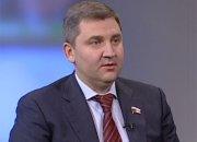 Дмитрий Ламейкин: участие граждан — залог успеха реализации нацпроектов