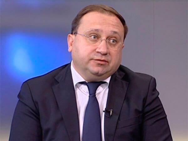 Василий Яковенко: площадь первых рабочих объектов — 500 тыс. кв. м