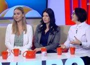 Оксана Сон: на Beauty Forum выступит спикер из Израиля