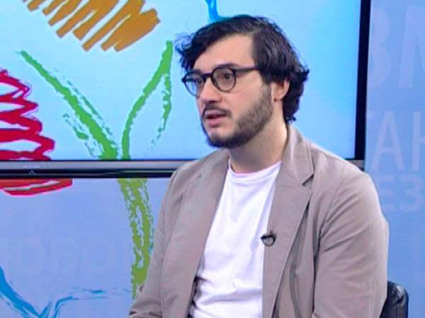 Никита Сычев: искусственный интеллект убьет 6 тыс. профессий