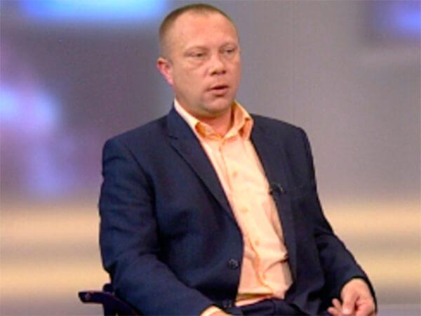 Андрей Рязанов: каждый сезон планируем аграрные рекорды