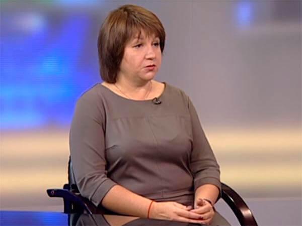 Галина Хейман: есть мобильные приложения, которые облегчают жизнь слабослышащим