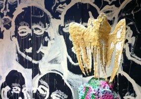 В Краснодаре пройдет выставка Александра Кокса «Полуфабрикат»