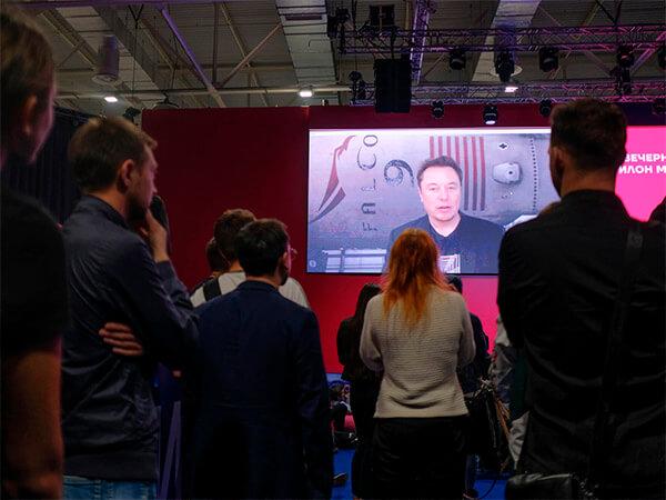«Постфактум». Как тебе наши предприниматели, Илон Маск?