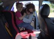 В Ейске открылось единственное на Кубани детское такси