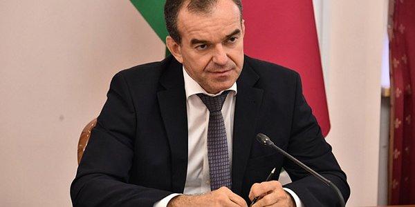 Кондратьев поручил срочно восстановить сотовую связь в Мостовском районе