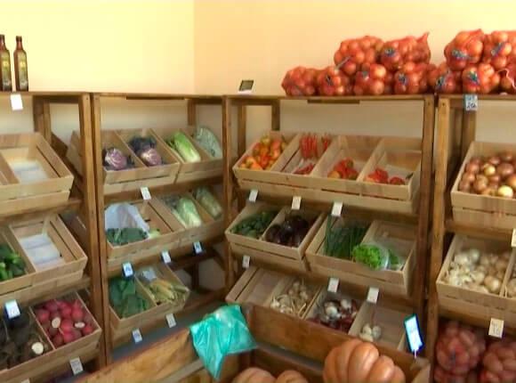 Бизнесмен из Брюховецкого района объединил 11 фермеров в кооператив