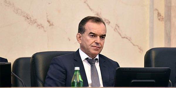 Кондратьев: дорожный фонд Краснодарского края увеличен на 1,3 млрд рублей
