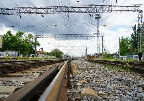 В Краснодарском крае поезд насмерть сбил 82-летнего мужчину