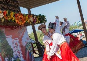 Куда поехать в октябре на Кубани: шашлыки, зумба и бейсджампинг