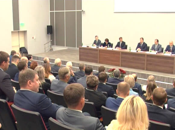 Депутаты Госдумы РФ высоко оценили аграрный потенциал Кубани
