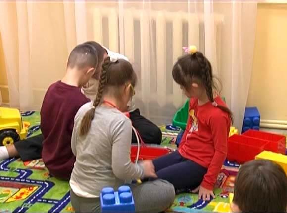 В Краснодаре открылся центр раннего развития детей с синдромом Дауна