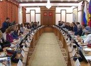 Кондратьев: НКО сельской местности надо активнее участвовать в конкурсах