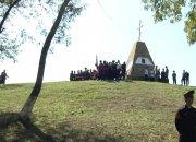 В Курганинском районе прошли Михайловские поминовения