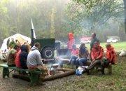 Сотрудники Кавказского заповедника отметили свой профессиональный праздник