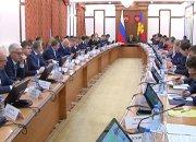 Вениамин Кондратьев призвал чиновников проводить личные приемы граждан